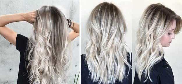 Аsh-blond