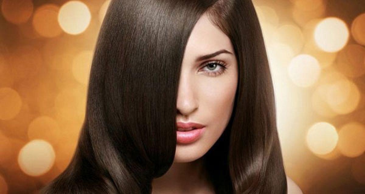 Кератиновое выпрямление волос в Минске