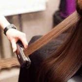 Сомнительные салонные процедуры для волос