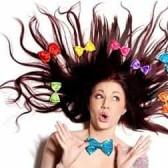 Как смешивать краски для волос