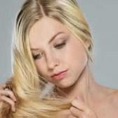 Как смягчить жесткие волосы