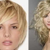 Тонкие волосы: стрижки и прически