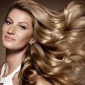 Текстурирование волос