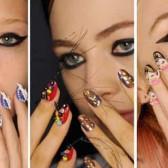 Модные ногти
