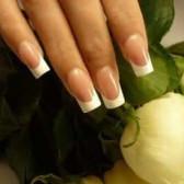 Профессиональное арочное моделирование ногтей