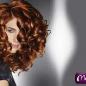 Прически для кудрявых волос (30 фото)