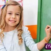 Прически для девочек в школу
