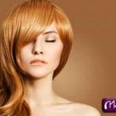 Окрашивание волос: домашнее и салонное