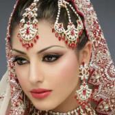 Красота по-индийски.