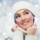 Как сохранить красоту кожи зимой