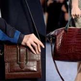 Модные сумки: обзор fashion-трендов 2014