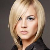 биоламинирование блондинистых волос