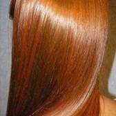 окрашивание волос_рыжий цвет 3
