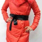 Модные пуховики зима 2019/2019
