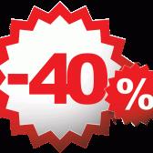 Акция: Скидка 40% на комплекс для Женщин
